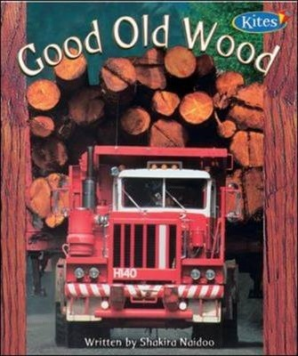 Good Old Wood 4-Pack (Level 22+)
