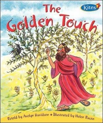 The Golden Touch (4-Pack)