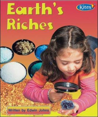Earth's Riches 4-Pack (Level 22+)
