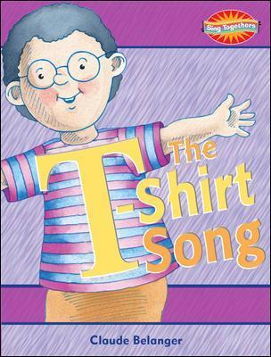 The T-Shirt Song