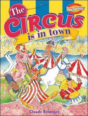 The Circus is in Town