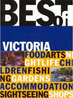 The Best of Victoria