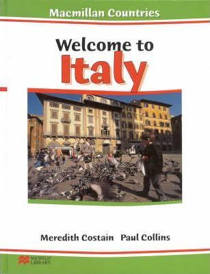 Welcome to Italy