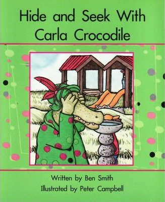 Sb9d Hide and Seek with Carla Croc
