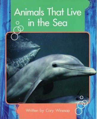 Sb12d Animals That Live Inthe Sea