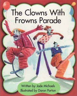 SB Clowns with Frowns Parade