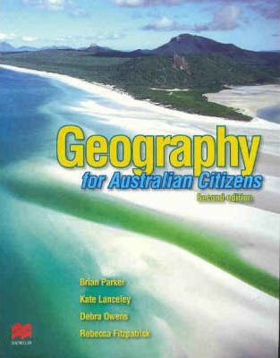 Geography for Australian Citizens