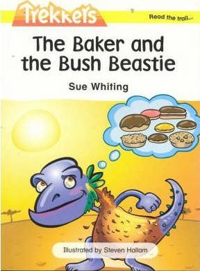 The Baker and the Bush Beastie