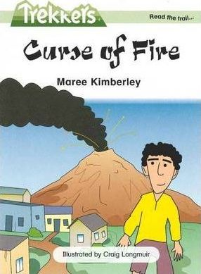 Curse of the Fire