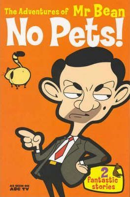 The Adventures of Mr Bean: No Pets!