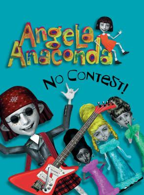 Angela Anaconda No Contest