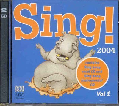 The Sing! 2004 CD: v. 1