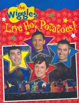 Live Hot Potatoes