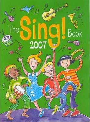 The Sing Book 2007