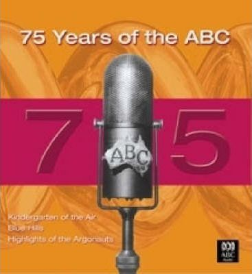 75 Years of the ABC