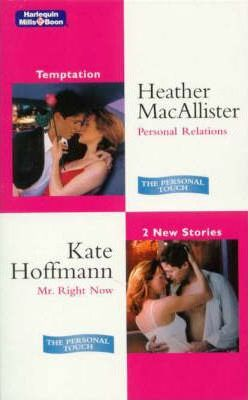 Harlequin Mills & Boon Temptation Duo Series (Set of 3)