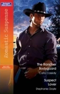 Rancher Bodyguard/Suspect Lover