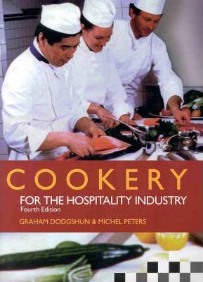 Cookery Hospitality Industry