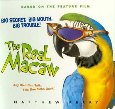 Real Macaw