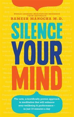 Silence Your Mind