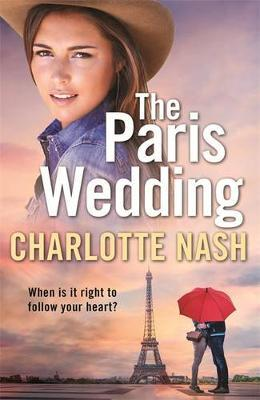The Paris Wedding Cover Image