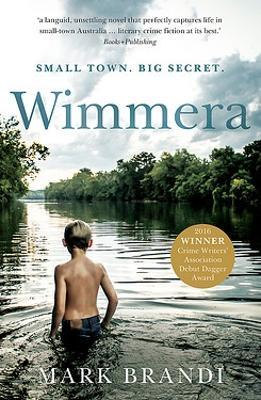 Wimmera Cover Image