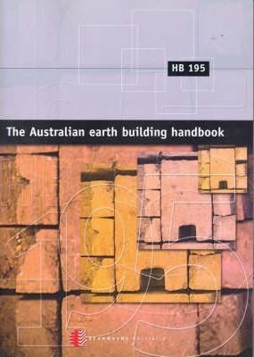 The Australian Earth Building Handbook