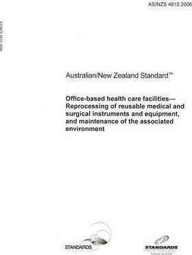 Office-based Health Care Facilities
