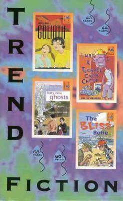 Trend Fiction Series 3 Pack