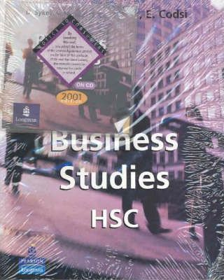 Business Studies for NSW HSC