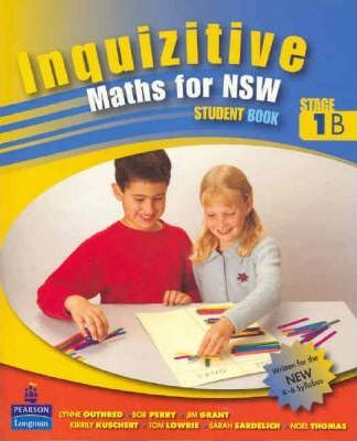 Inquizitive Maths of NSW