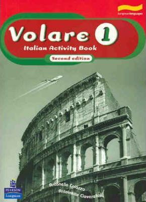 Volare I: Activity Book