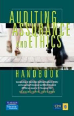 CPA Auditing, Assurance and Ethics Handbook 2008