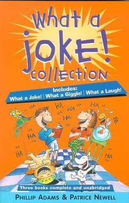 What a Joke Collection