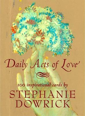 Daily Acts of Love (Cards)