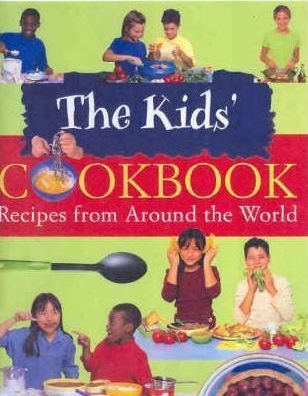 Kids Cook Book