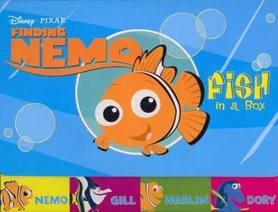 """Finding Nemo"" Fish in a Box"