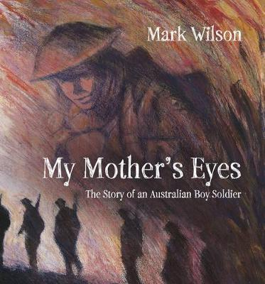 My Mother's Eyes