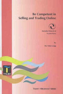 Be Competent in Selling and Trading Online