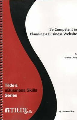 Be Competent in Developing Marketing Plans