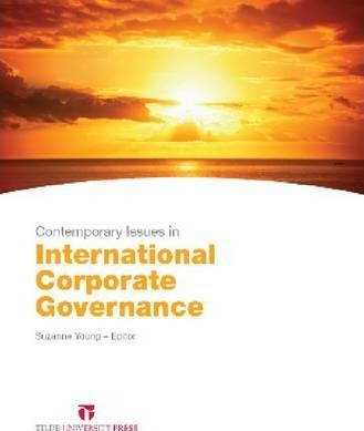 International Perspectives in Corporate Governance