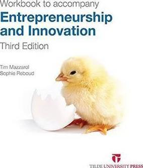 Entrepreneurship and Innovation  Cases and Problem-Based Learning Study Guide