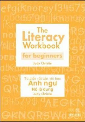 Literacy Workbook for Beginners