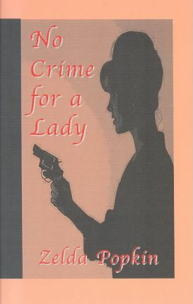 No Crime for a Lady