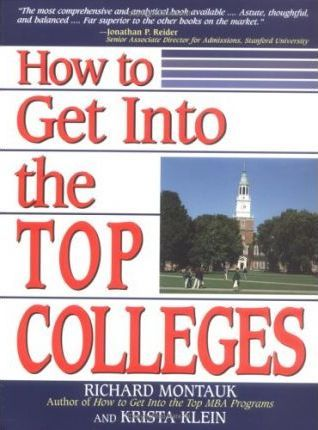 How to Get into Top Colleges