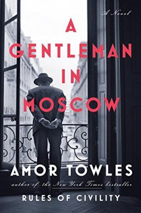 GENTLEMAN IN MOSCOW A EXP