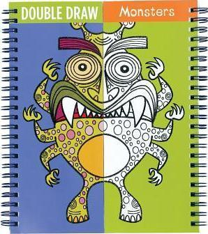 Monsters Double Draw