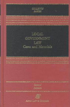 Local Government Law