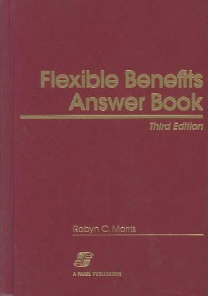Flexible Benefits Answer Book CB