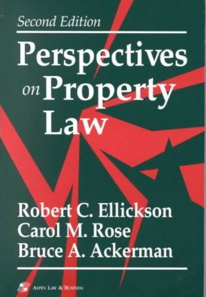Perspectives on Property Law Sb